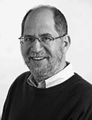 Speaker Max Bazerman
