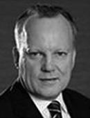 Speaker Michael Pratt