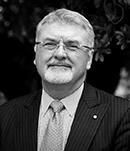 Speaker Peter Shergold