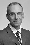 Speaker Adam Welsh