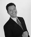 Speaker Adrian Renouf