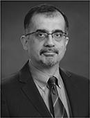 Speaker Gautam Jaggi