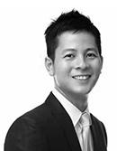 Speaker Han Siong Ngan