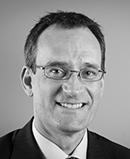 Speaker Tim Fawcett